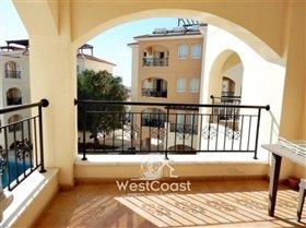 Image No.7-Appartement de 2 chambres à vendre à Chloraka