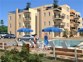 Image No.5-Commercial de 1 chambre à vendre à Kato Paphos