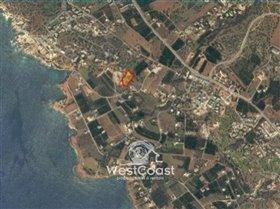 Image No.1-Terrain à vendre à Paphos