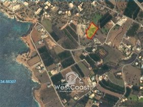 Image No.2-Terrain à vendre à Paphos