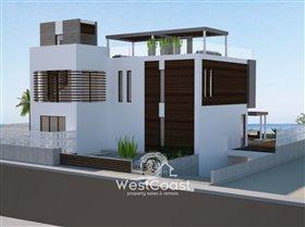 Image No.0-Villa à vendre à Yeroskipou
