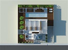 Image No.9-Villa à vendre à Yeroskipou