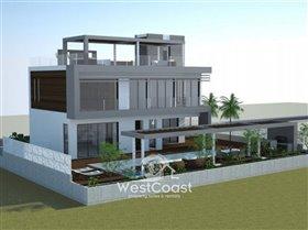 Image No.1-Villa à vendre à Yeroskipou