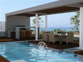 Image No.2-Villa à vendre à Yeroskipou