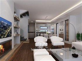 Image No.4-Villa à vendre à Yeroskipou