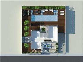 Image No.8-Villa à vendre à Yeroskipou