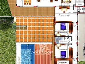 Image No.9-Villa de 5 chambres à vendre à Kissonerga
