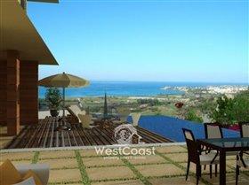Image No.1-Villa de 5 chambres à vendre à Kissonerga