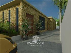 Image No.5-Villa de 5 chambres à vendre à Kissonerga