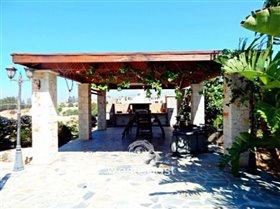 Image No.4-Villa de 4 chambres à vendre à Anarita