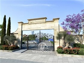Image No.2-Villa de 4 chambres à vendre à Coral Bay