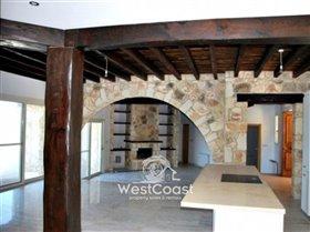 Image No.5-Villa de 4 chambres à vendre à Polis