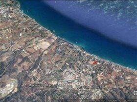 Image No.1-Terrain à vendre à Argaka