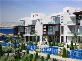 Image No.0-Appartement de 3 chambres à vendre à Kissonerga