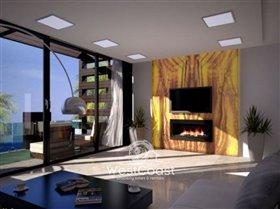 Image No.1-Appartement de 3 chambres à vendre à Kissonerga