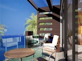 Image No.2-Appartement de 3 chambres à vendre à Kissonerga