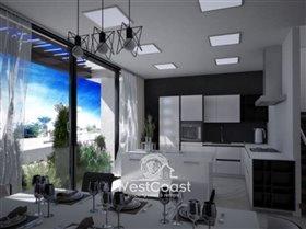 Image No.4-Appartement de 3 chambres à vendre à Kissonerga