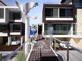 Image No.0-Villa de 3 chambres à vendre à Kissonerga