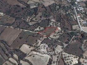 Image No.0-Terrain à vendre à Amargeti