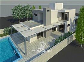 Image No.0-Villa de 3 chambres à vendre à Anarita