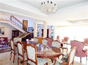 Image No.3-Villa de 5 chambres à vendre à Paphos