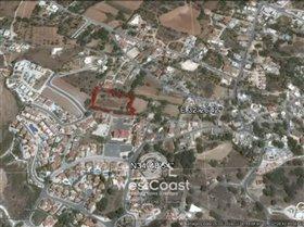 Image No.1-Terrain à vendre à Tremithousa