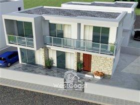 Image No.1-Villa de 3 chambres à vendre à Kissonerga