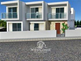 Image No.5-Villa de 3 chambres à vendre à Kissonerga