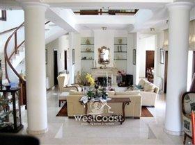 Image No.3-Villa de 5 chambres à vendre à Tala