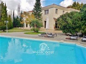 Image No.6-Villa de 6 chambres à vendre à Tala