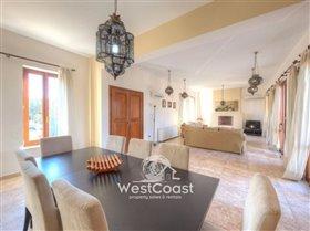 Image No.3-Villa de 4 chambres à vendre à Aphrodite Hills