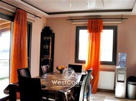 Image No.3-Villa de 3 chambres à vendre à Tsada
