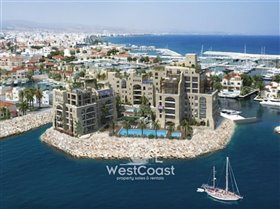 Limassol Marina, Apartment