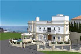 Image No.0-Villa de 4 chambres à vendre à Kissonerga