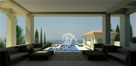 Image No.1-Villa de 4 chambres à vendre à Kissonerga