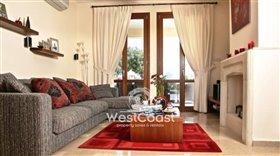 Image No.4-Villa de 4 chambres à vendre à Aphrodite Hills