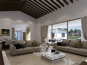 Image No.1-Villa de 3 chambres à vendre à Neon Chorion