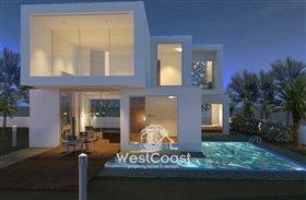 Image No.2-Villa de 3 chambres à vendre à Chloraka