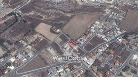 Image No.2-Terrain à vendre à Yeroskipou