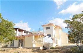 Image No.1-Villa de 4 chambres à vendre à Paphos