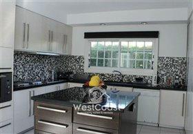 Image No.2-Villa de 5 chambres à vendre à Kato Paphos