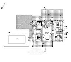Image No.9-Villa de 4 chambres à vendre à Akoursos