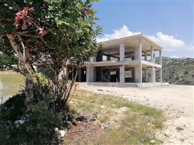 Image No.5-Villa de 4 chambres à vendre à Akoursos
