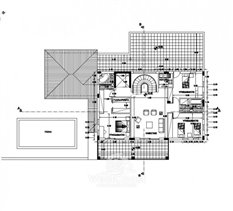 Image No.7-Villa de 4 chambres à vendre à Akoursos