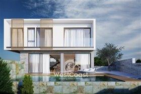 Image No.0-Villa de 3 chambres à vendre à Chloraka