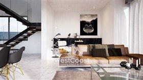 Image No.3-Villa de 3 chambres à vendre à Chloraka