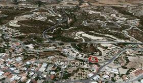 Image No.1-Terrain à vendre à Tsada