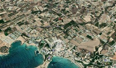 1 - Paphos, Land