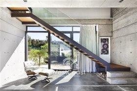 Image No.3-Villa de 5 chambres à vendre à Konia