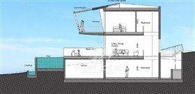 Image No.8-Villa de 5 chambres à vendre à Konia